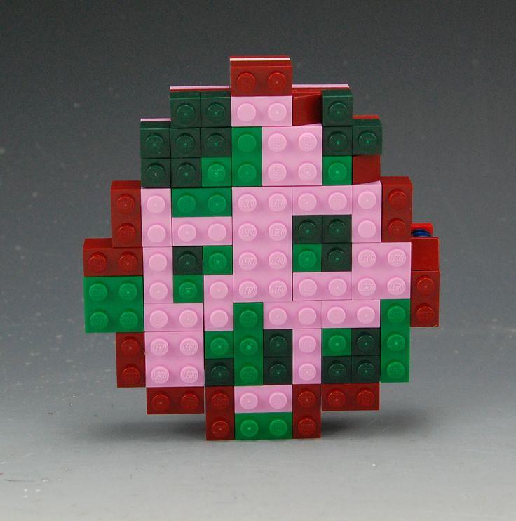 Lego Minecraft Spawn Egg | Lego Minecraft | Minecraft ...