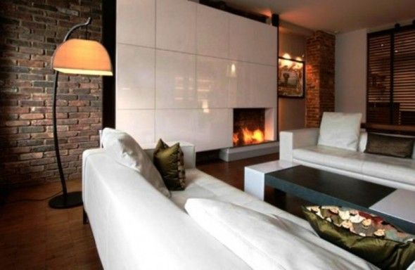 Great Living Room Design   Home Architecture and Living Room ...