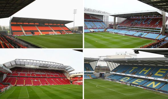 Every Premier League and Football League stadium ranked: Which ground is the oldest?   via Arsenal FC - Latest news gossip and videos http://ift.tt/2lKIFdh  Arsenal FC - Latest news gossip and videos IFTTT