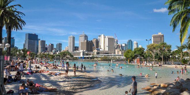 Élet a Föld túloldalán - Brisbane, Ausztrália - Világutazó