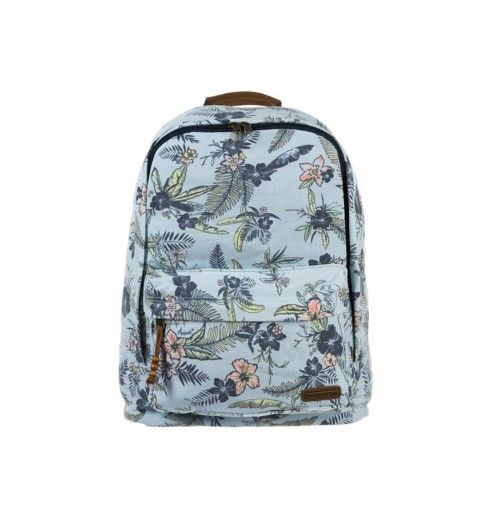 Animal Burst Backpack Horizon Blue