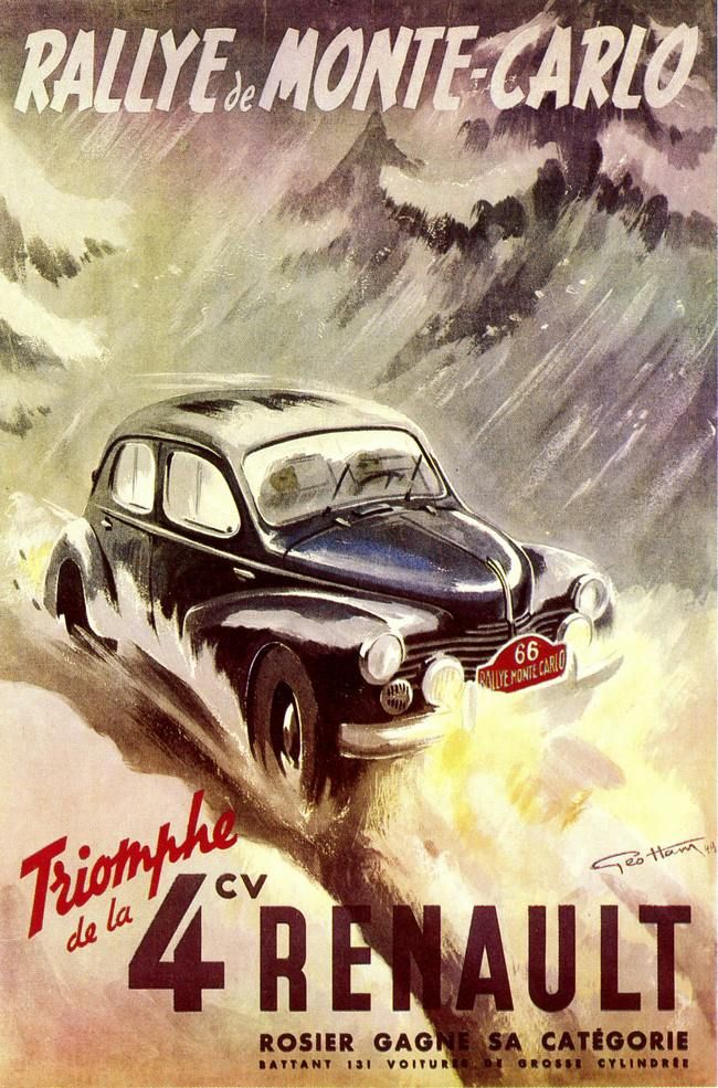1000  images about renault 4cv on pinterest