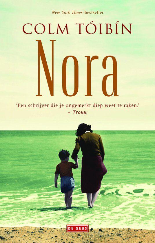 Toibin, Colm - Nora