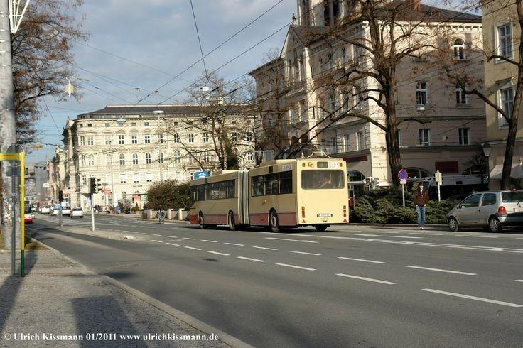 222 Salzburg Mirabellplatz 18.01.2011 - Gräf & Stift GE112 M16