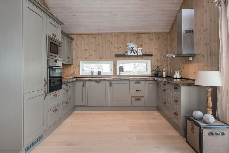 Arkiv Kjøkken
