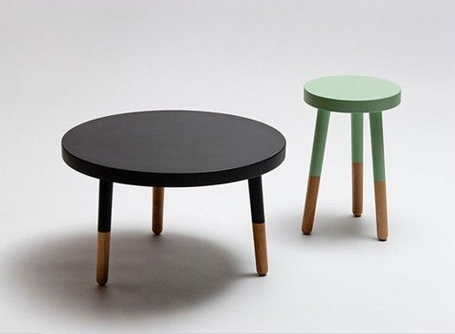 Holy Stool and Candy Table — Coffee Tables -- Better Living Through Design