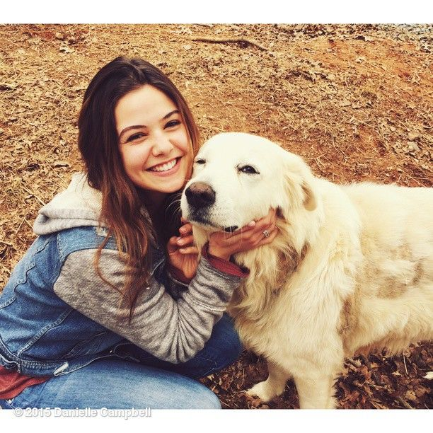 Danielle Campbell @thedaniellecampbell Instagram photos | Websta