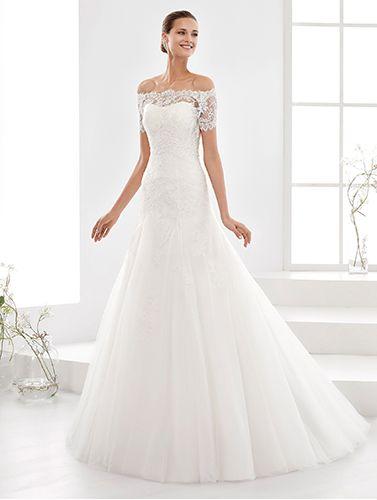 1c0f8c929cc0 Svadobné šaty Svadobny salon valery