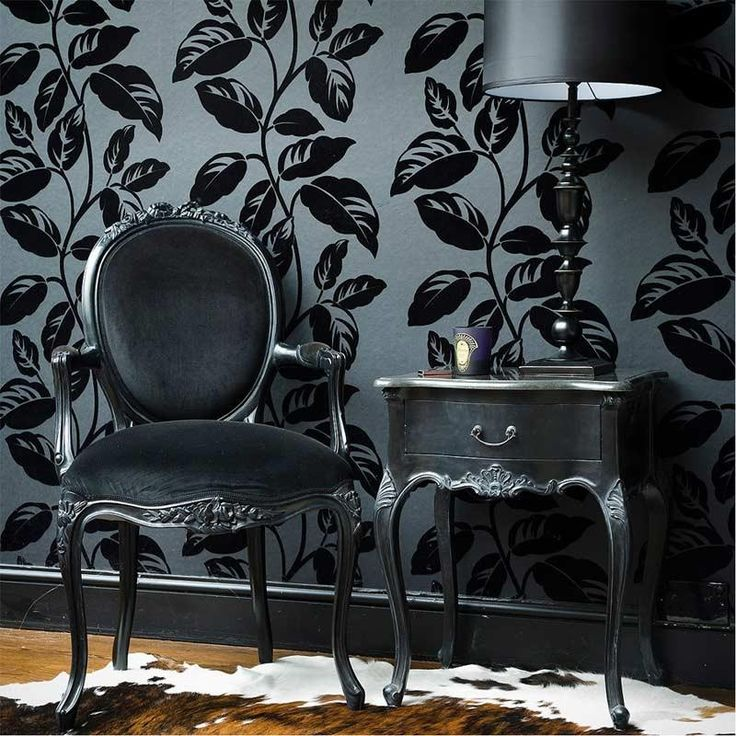 156 best Black French Bedroom Furniture and Accessories images on ...