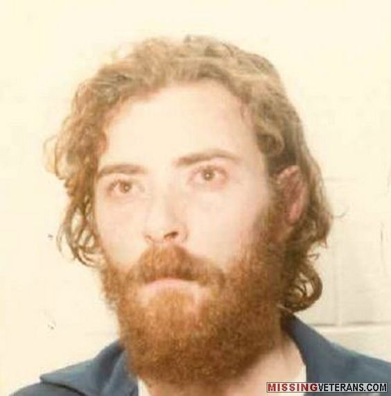 """Daniel Harold Muttscheller was last seen in Saginaw, Michigan on February 1, 1982. Also known by he nickname """"Spiderman"""", Daniel was 31 years old at the time he went missing. Daniel has a very distinctive tattoo on his right forearm with the text """"Marine Corps #2404376″. Contact: LT David Kendziorski , Saginaw P.D. at 989-759-1255. reference case # 2623-82. #missingveterans http://www.missingveterans.com/1982/daniel-harold-muttscheller/"""