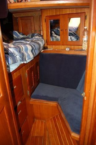 Campers For Sale Near Me >> 504 best images about Sailboat interiors on Pinterest ...