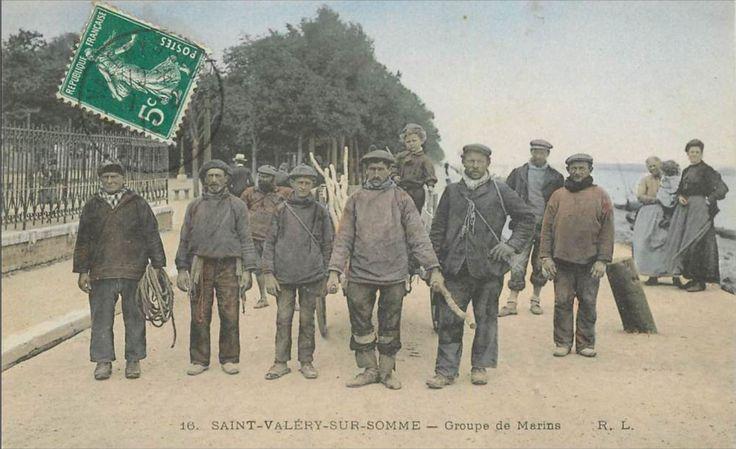 SVSS - Groupe de Marins