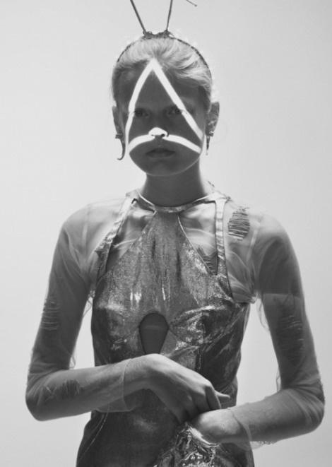 #style #fashion #photography #aboriginal #tribal