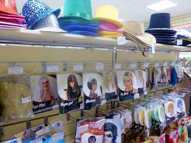 Парики карнавальные, парики на вечеринки. Сайт компании Волшебник: http://sharlar.ru/