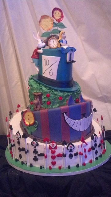178 best Custom Cakes images on Pinterest Custom cakes