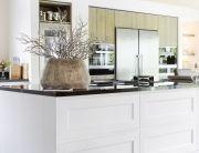 modern en klassiek keuken