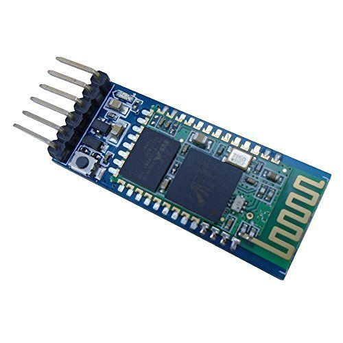 DSD Tech HC-05 Bluetooth Serial Pass-Through Modul Drahtlose serielle Kommunikation mit Knopf für Arduino #Tech # Bluetooth #Serial #Pass #Through #Modul #Drahtlose #serielle #Kommunikation #Knopf #für #Arduino