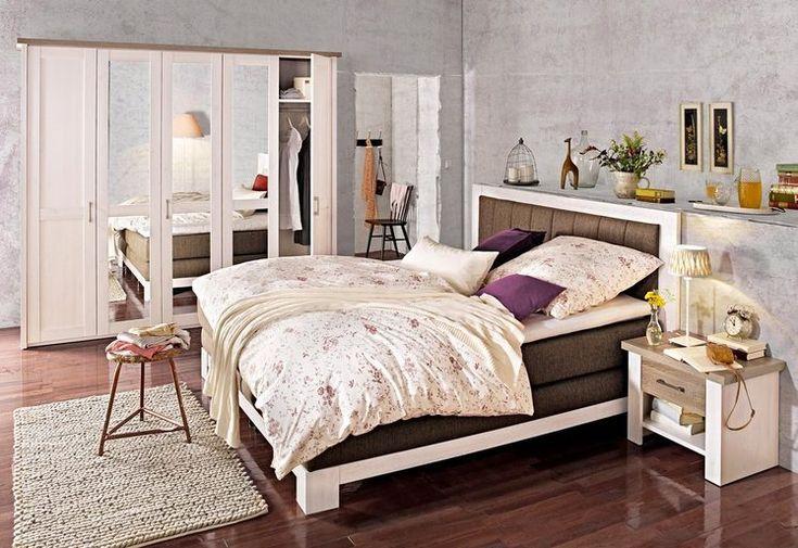 Schlafzimmer-Set (5-tlg)