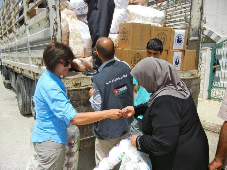 LDS Charities gives million-dollar humanitarian effort for Syrian refugees