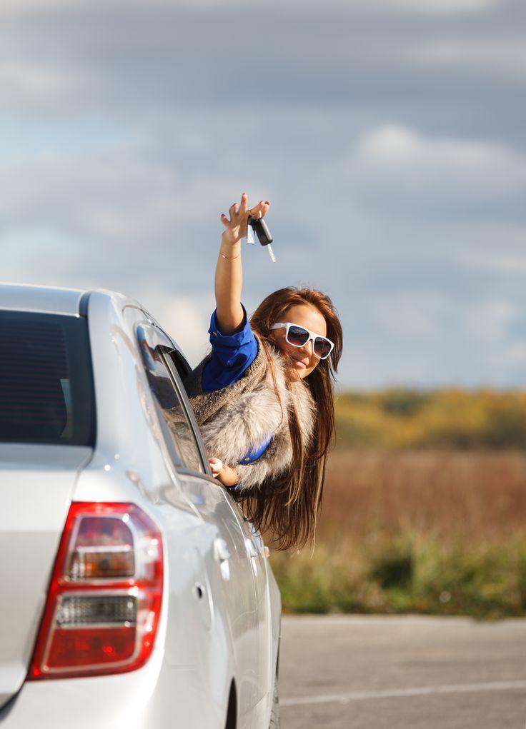 Diseña un #viaje diferente para tí y alquila un carro con #Despegar.