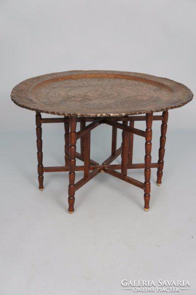 Marokkói asztal