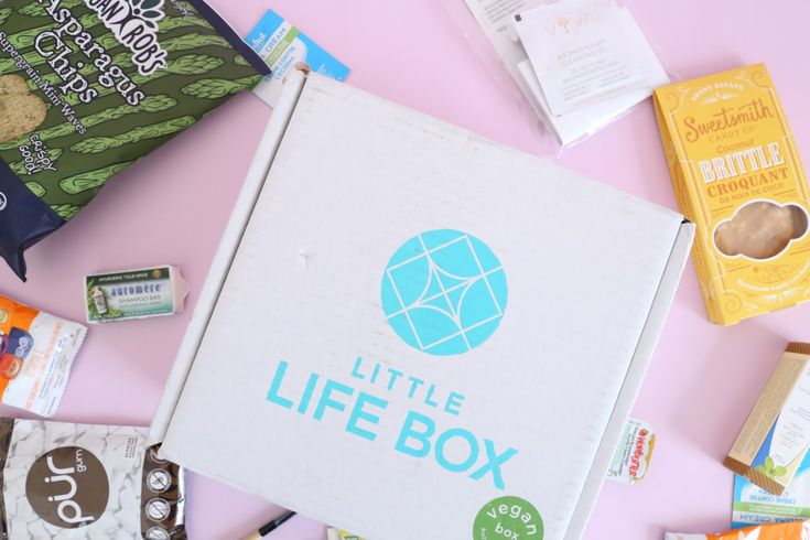 Little Life Box Review March 2018 https://www.ayearofboxes.com/subscription-box-reviews/little-life-box-review-march-2018/