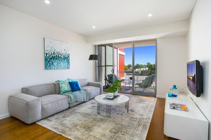 18/72 Parramatta Rd. Camperdown 2 Bed 2 Bath 1 Car  http://www.belleproperty.com/buying/NSW/Inner-West/Camperdown/Apartment/53P0408-unit-18-72-parramatta-road--entry-parking-off-sparkes-street--camperdown-nsw-2050