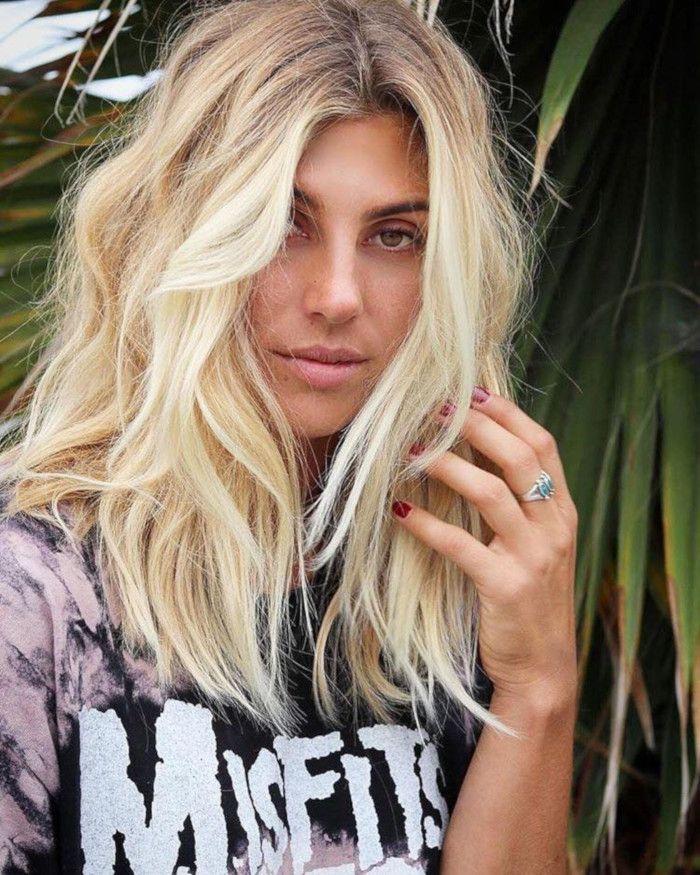 27++ Surfer blonde hair ideas