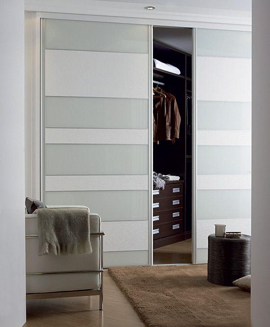 modelo de armario lorena con puertas correderas decoracion