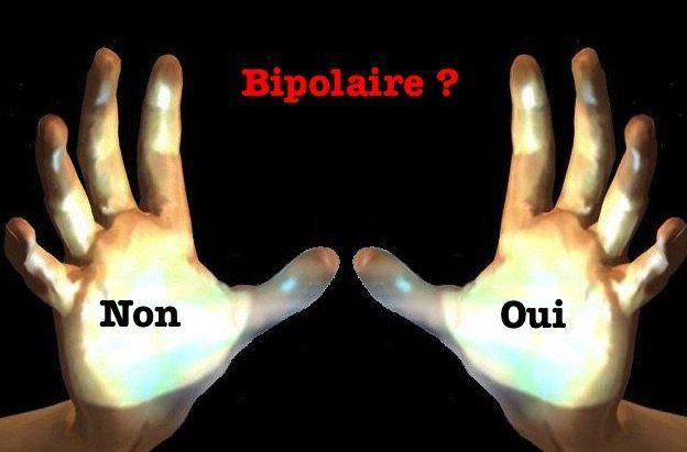 Savoir si on est bipolaire ? Le test psychologique de bipolarité en ligne !