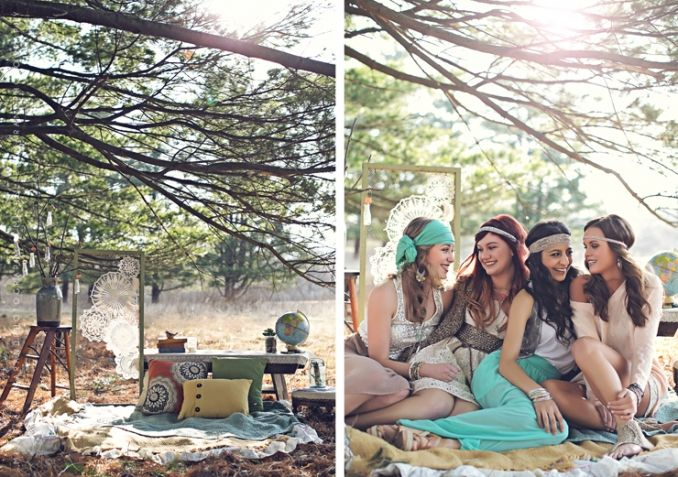 91 Best Bohemian Style Guide Images On Pinterest