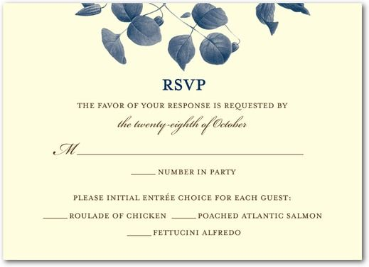 25  best ideas about Response cards on Pinterest | Wedding ...