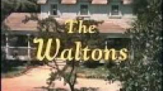 The Waltons Theme, via YouTube.