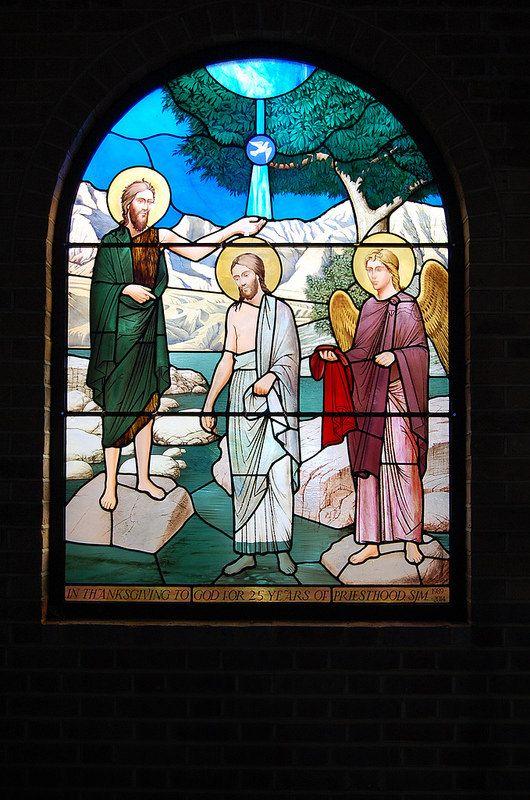 St John Fisher, Harrow, London, UK. Designed by Benjamin Finn and made by Benjamin Finn and Andrew Fawcett