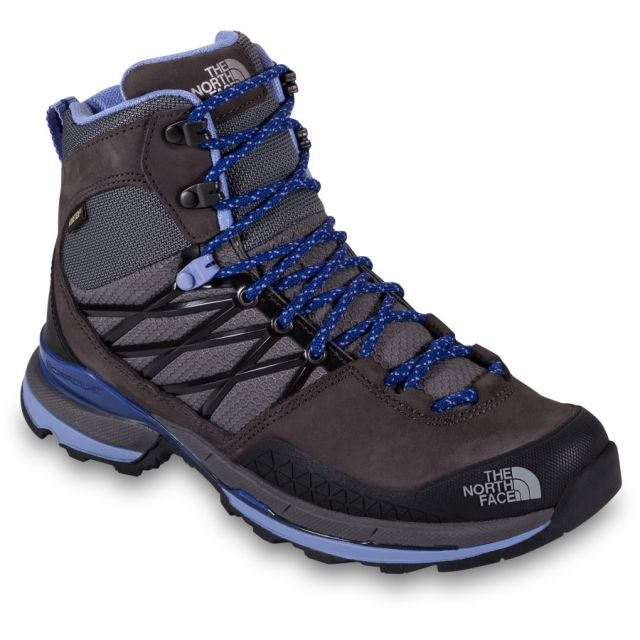 The North Face Verbera Lite Mid Men S Gtx Hiking Shoes