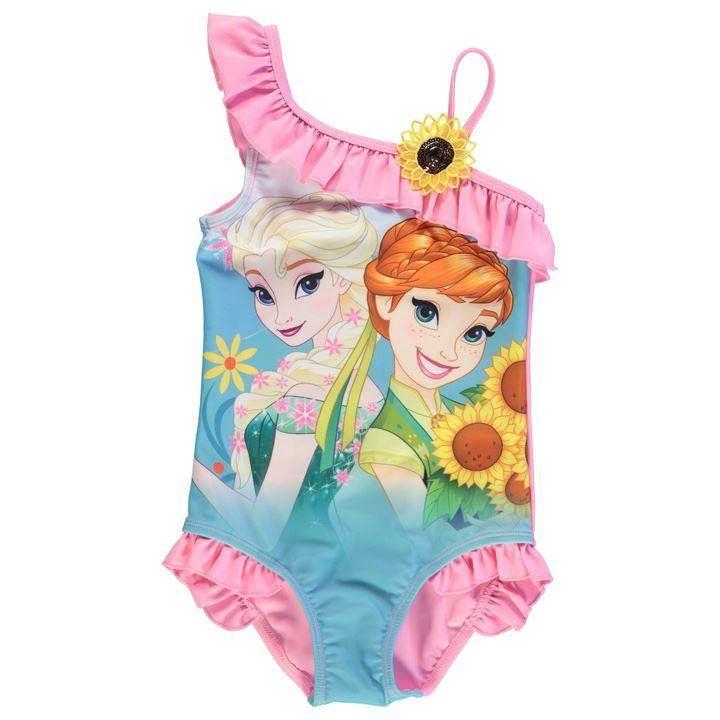 Disney Frozen Fever uimapuku