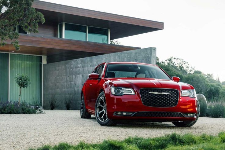 2015 Chrysler 300 gets a facelift, arrives with new front fascia and rotary shifter  http://www.4wheelsnews.com/2015-chrysler-300-gets-a-facelift-arrives-with-new-front-fascia-and-rotary/  #chrysler #laautoshow #crysler300
