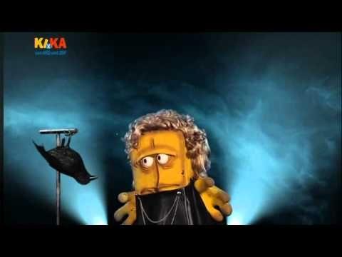 Bernd das Brot - The next Juri Keller