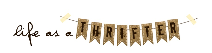 Life as a Thrifter blogDiy Ideas, Diy Blog, Thrifter Blog, Crafts Ideas, Good Ideas, Anthropologie Letters, Laundry Rooms, Diy Website, Crafty Blog