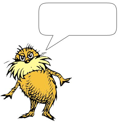 Great website where you choose a Dr. Seuss character and write in the speech bubble.