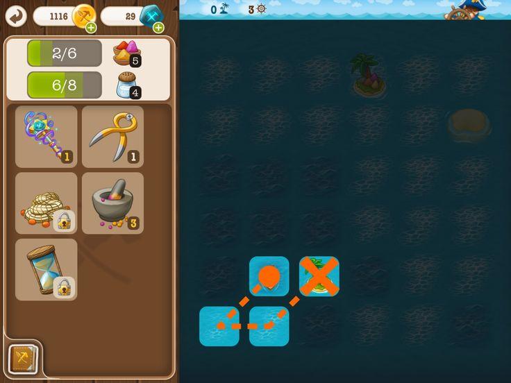 PuzzleCraft2_OceanWater