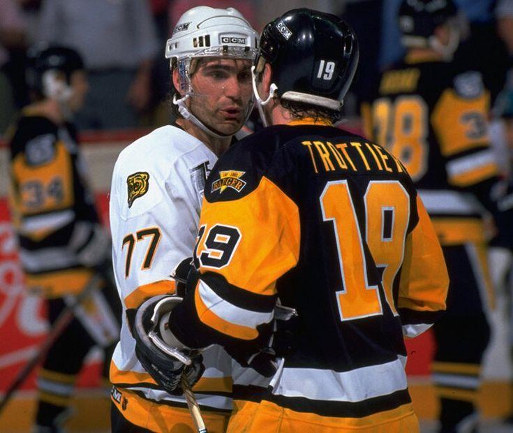 186 Best '91-'92 Pittsburgh Penguins Images On Pinterest