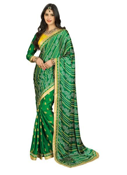 ‪#‎Tradition‬ ‪#‎Catalog‬ ‪#‎Bandhej‬ ‪#‎Saree‬ Free Shipping & COD Available Click here to ‪#‎shop‬ : http://bit.ly/1LFi3nQ