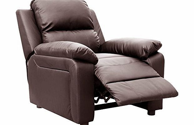 More4Homes ULTIMO BROWN LEATHER RECLINER ARMCHAIR SOFA CHAIR RECLINING HOME LOUNGE No description (Barcode EAN = 5055744810564). http://www.comparestoreprices.co.uk/leather-chairs/more4homes-ultimo-brown-leather-recliner-armchair-sofa-chair-reclining-home-lounge.asp