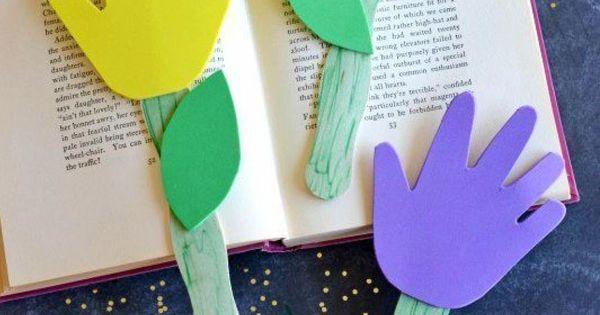 13 Adorables bricolages à faire avec les enfants, pour célébrer l'arrivé du printemps! 2e partie!