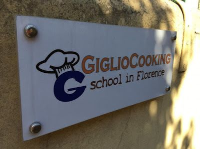 Giglio Cooking School: The Perspective of Who Enters GiglioCooking for th...