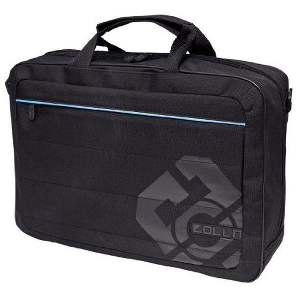 "Golla Mod 16"" Laptop Bag: Black 