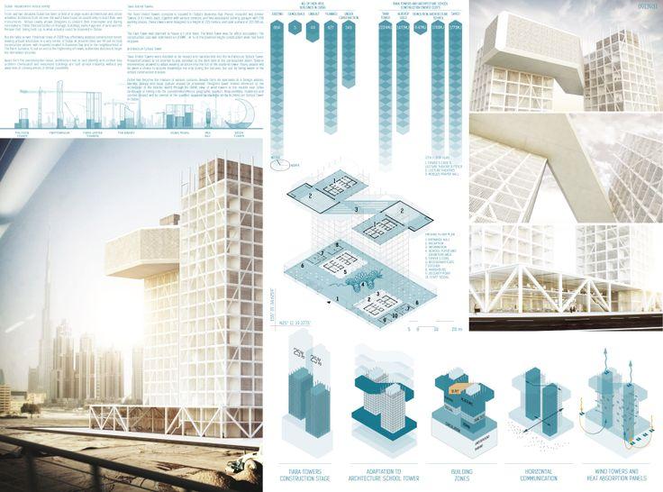 11 best DUBAI Architecture School Tower images on Pinterest