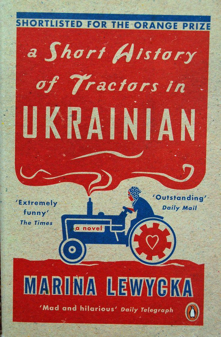 A Short History of Tractors in Ukrainian by Marina Lewycka https://www.amazon.com/s/ref=nb_sb_ss_i_1_8?url=search-alias%3Ddigital-text&field-keywords=neil+rawlins&sprefix=Neil+raw%2Cundefined%2C376