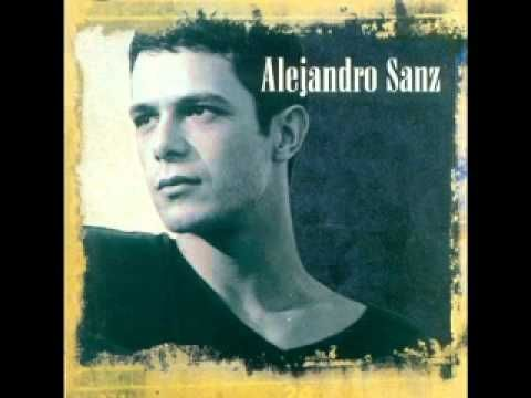 Alejandro Sanz - Non é per te per me